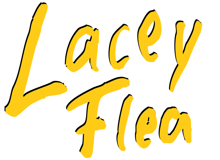 Lacey Flea and The Backpack – Offizielle Website